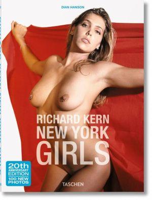 Richard Kern: New York Girls, 20th anniversary