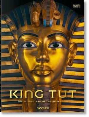 Book King Tut: The Journey through the Underworld