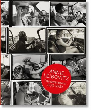 Book Annie Leibovitz: The Early Years, 1970-1983