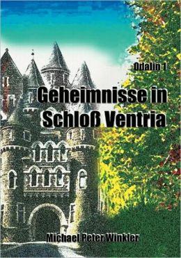 Geheimnisse In Schloss Ventria