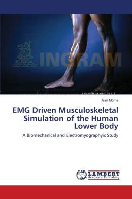 EMG Driven Musculoskeletal Simulation of the Human Lower Body