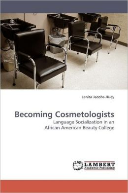 Becoming Cosmetologists