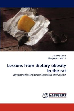 Lessons from dietary obesity in the rat
