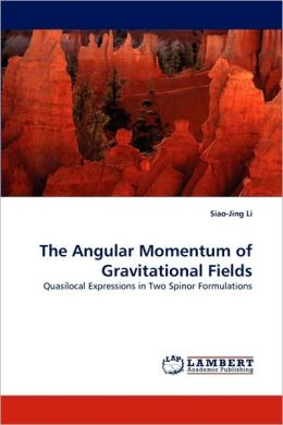The Angular Momentum of Gravitational Fields