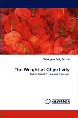 The Weight of Objectivity