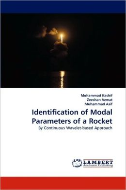 Identification of Modal Parameters of a Rocket