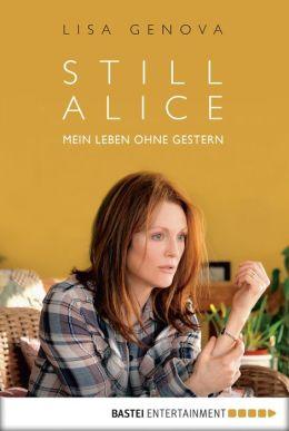 Mein Leben ohne Gestern (Still Alice)