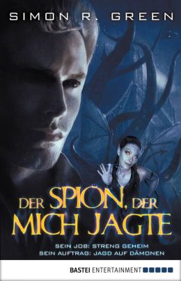 Der Spion, der mich jagte (The Spy Who Haunted Me)