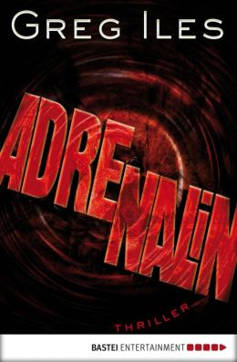 Adrenalin (The Devil's Punchbowl)