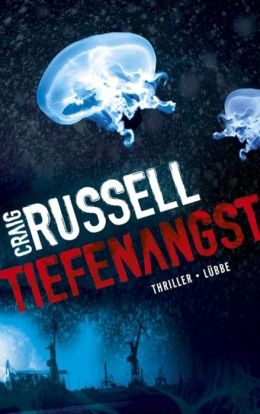 Tiefenangst: Thriller