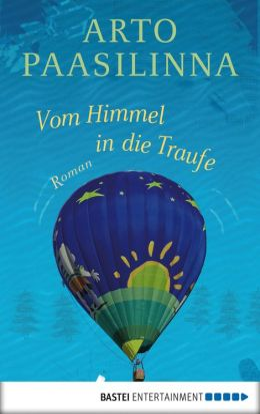 Vom Himmel in die Traufe: Roman