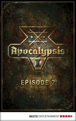 Apocalypsis 1.02 (ENG): Ancient. Thriller