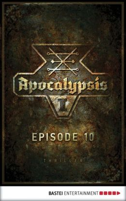 Apocalypsis 1.10 (ENG): The Seven Bowls Of Wrath. Thriller