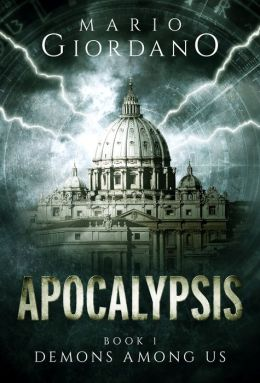 Apocalypsis - Season 1: Collector's Pack. Thriller