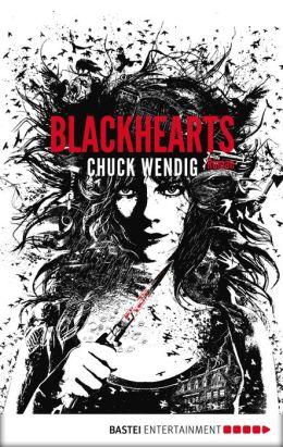 Blackhearts: Roman