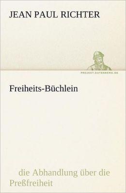 Freiheits-B Chlein