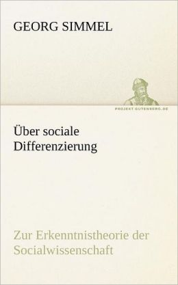 Ber Sociale Differenzierung