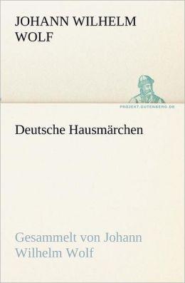 Deutsche Hausm Rchen