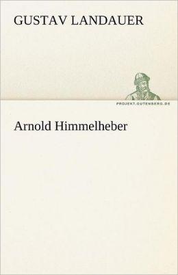 Arnold Himmelheber