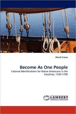 Become as One People