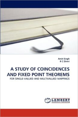 A Study Of Coincidences And Fixed Point Theorems