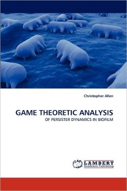 Game Theoretic Analysis