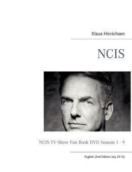 NCIS; TV-Show Fan Book, Season 1-9