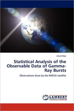 Statistical Analysis Of The Observable Data Of Gamma-Ray Bursts