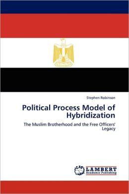 Political Process Model Of Hybridization