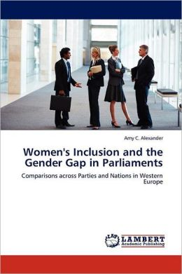 Women's Inclusion And The Gender Gap In Parliaments