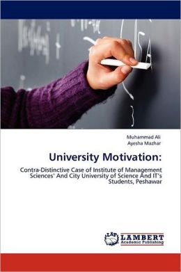 University Motivation