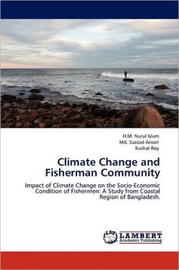 Climate Change And Fisherman Community