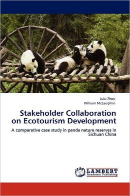 Stakeholder Collaboration On Ecotourism Development