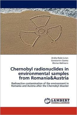 Chernobyl radionuclides in environmental samples from Romania&Austria