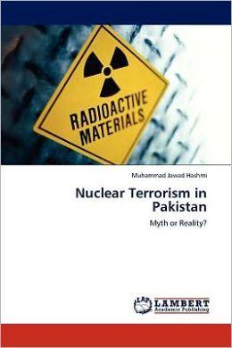 Nuclear Terrorism in Pakistan