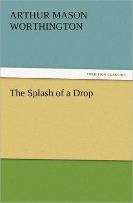 The Splash of a Drop