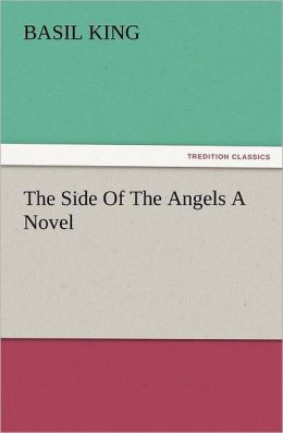 The Side of the Angels a Novel