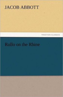 Rollo On The Rhine