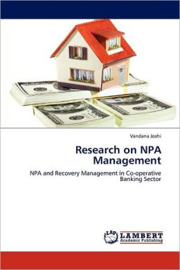 Research On Npa Management