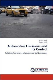 Automotive Emissions And Its Control
