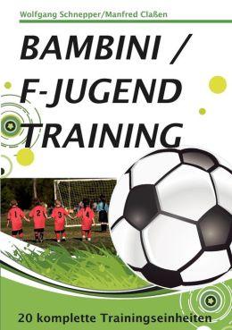 Bambini / F-Jugendtraining