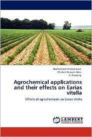 Agrochemical applications and their effects on Earias vitella