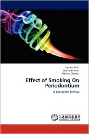 Effect of Smoking On Periodontium