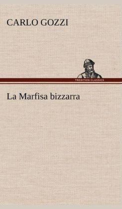 La Marfisa Bizzarra