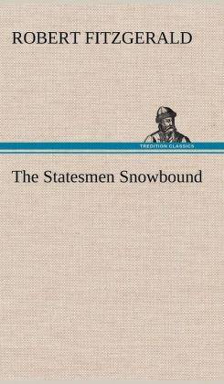 The Statesmen Snowbound