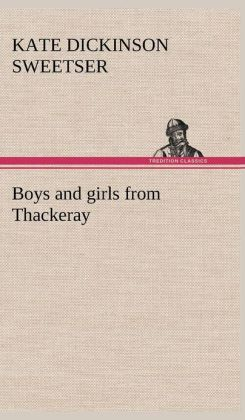 Boys and Girls from Thackeray