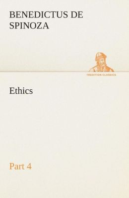 Ethics - Part 4