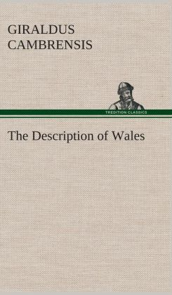 The Description of Wales