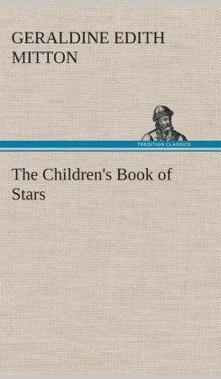 The Children's Book of Stars