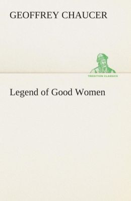 Legend of Good Women